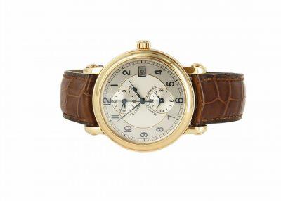 18kt Rose Gold Frank Muller Watch