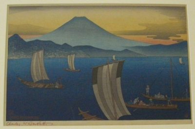Charles Bartlett Second Series Japan