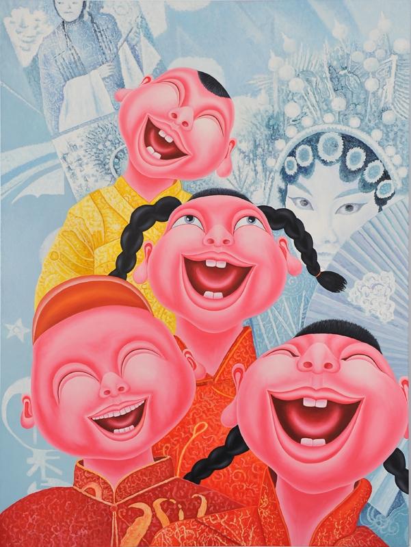 Inheritage of Chinese Opera