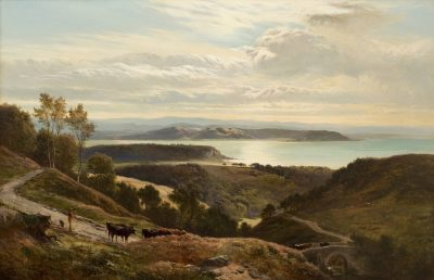 Sidney Richard Percy