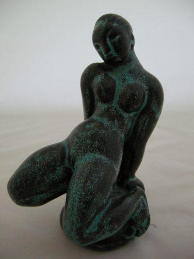 Kai Nielsen Sculpture Circa 1922