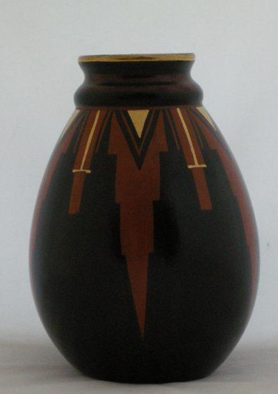 Saint Ghislain Vase