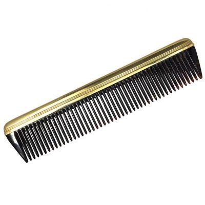 Tiffany Gold Comb