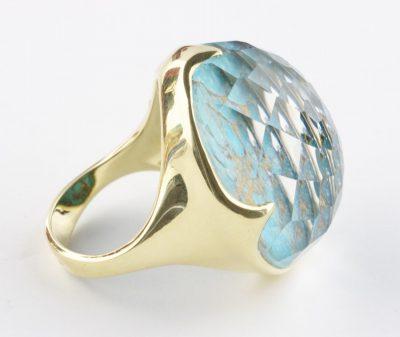 Ippolita Turquoise Ring