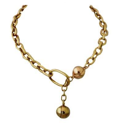 Fabulous POMELLATO Gold Necklace