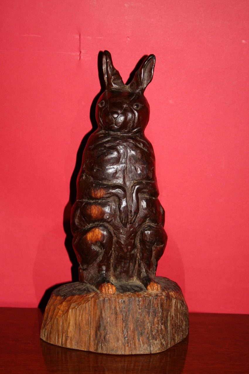 Black Forest Rabbit