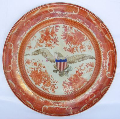 Fitzhugh plate