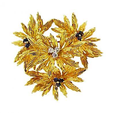 Tiffany & Co. 18K Gold