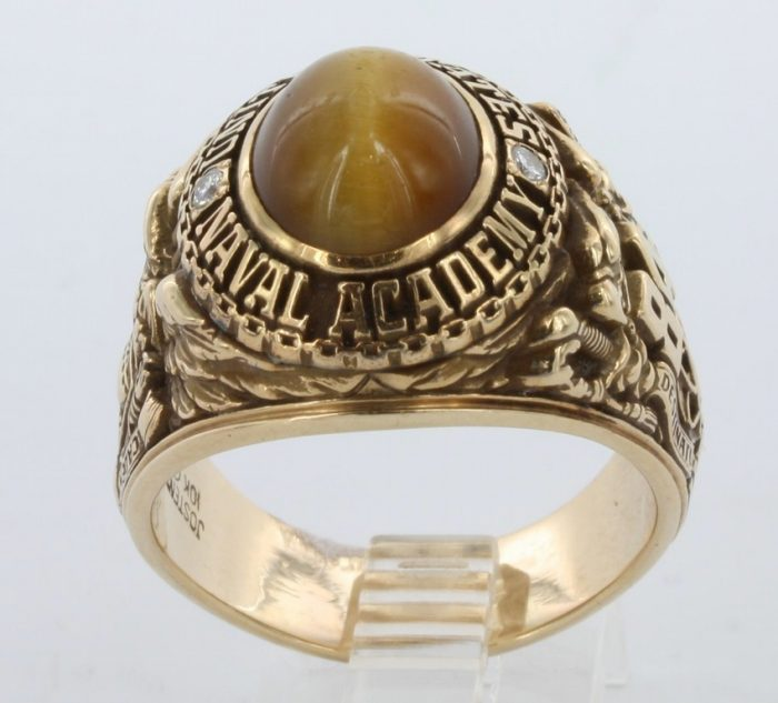 United States Naval Academy Ring