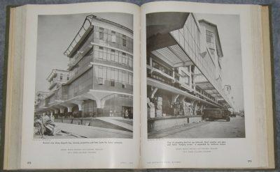 The Architectural Record. Volume