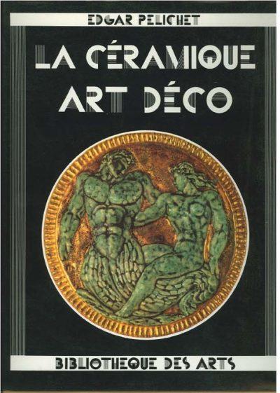 La Ceramique Art Deco.