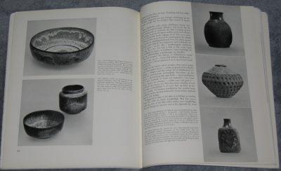 Dansk Keramik. Porslin Nr. 5 - 6. Facktidskrift for keramik.