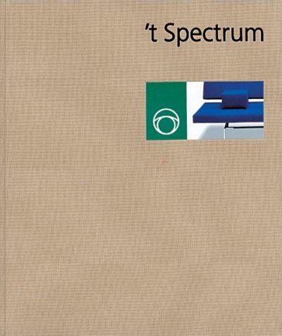 T Spectrum. Moderne meubelvormgeving en naoorlogs idealisme.