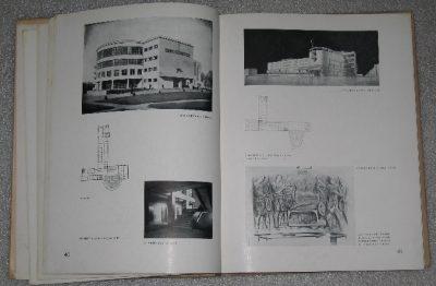 Ezhegodnik Obshchestva arkhitektorov - khudozhnikov. (Yearbook of the Society of Architects-Artists). Annuaire de la Societe des Architectes - Artistes. Vol. 14