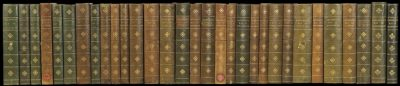 Collection of Greenwood's Large Scale County Maps