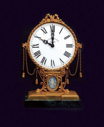 Louis XVI Mantel Clock