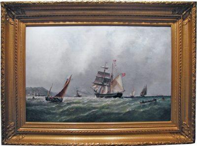 Emmanuel Gallard-Lepinay