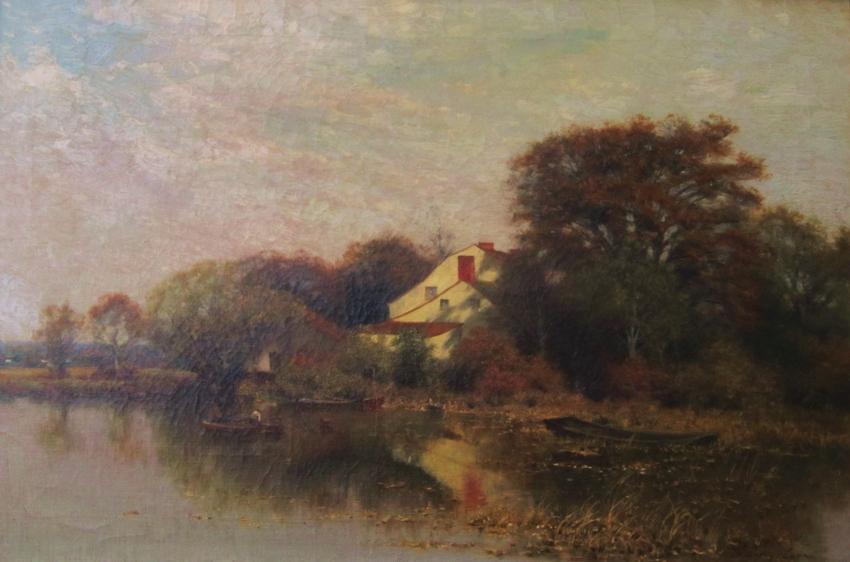 Charles Harry Eaton