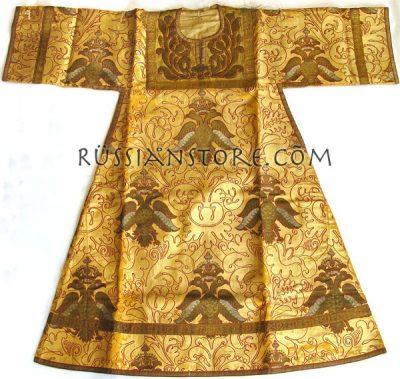 Nicholas II Coronation Vestment
