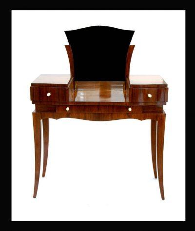 Mahogany Vanity-Dressing Table