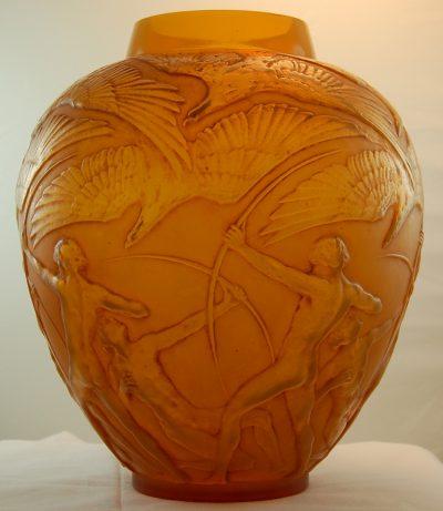 R. Lalique